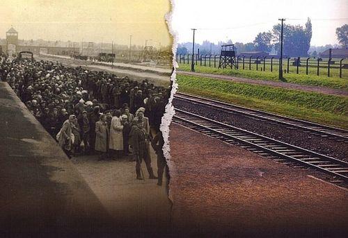 Studienfahrt Auschwitz