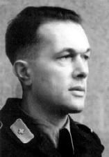 Sepp Teufl, 1944